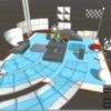 playGroを開いた+Navigationシステムを使う。