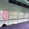 シェフェスタ 食文化プログラム「はじまりの奈良」でグラフィックレコーディング