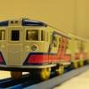 プラレール「165系(モントレー色)(春の臨時列車)」