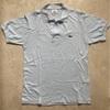 【名品ハンター】LACOSTE   L.12.12 ポロシャツ【フランス製】