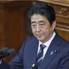 """韓国「安倍首相、""""日本の主張理解できない面がある""""少女像に対する不満示す」"""