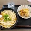 香川で讃岐うどん食べ比べ 2.こだわり麺や 綾南店(綾歌郡綾川町小野)