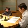 CBCラジオ「健康のつボ~肺がんについて~」 第11回(令和2年8月12日放送内容)