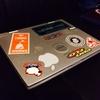 自分のパソコンに対する知識を増やしてくれたSOTEC WinBook WD