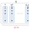 群論におけるフェルマーの小定理