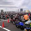 東京モーターサイクルショー2017に行ってきた