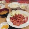 【焼肉やまと】12時前には混み合い始めるランチの人気店(安佐南区山本)