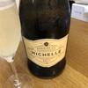 カリフォルニアワイン スパークリングワイン ミシェル