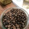 お手軽自家焙煎コーヒー