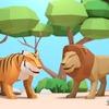 ライオンとトラどっちが強いか問題に決着をつける!
