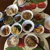 韓国義母が作ってくれたとある日の韓国料理