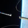 """""""分離→加速""""を繰り返すことで、宇宙まで行けるようになったロケット、その分離する方法は?"""