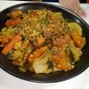 旅する料理人が教えるモロッコ料理クスクス