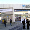国際学会(SIGGRAPH Asia 2009, 横浜)