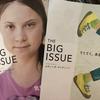 「BIG ISSUE」届きました。