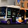 新日本観光自動車 3972