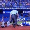 2020 24th game@横浜 vs De