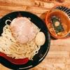 夏の終わりに三田製麺所✨