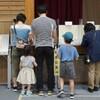 参議院選挙与と補完勢力の3分の2割れ❗