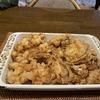 今日は蕎麦の日。Tomは天ぷらに挑戦!