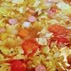 【ミネストローネ】フレッシュトマトであっさり仕上げる簡単レシピ!