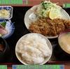 🚩外食日記(566)    宮崎ランチ   「かつれつ軒」★15より、【スパイシーロースかつ定食】‼️