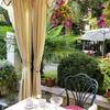 花々に囲まれてホテルの朝食と朝のカンナレッジョ散歩【2019年ヴェネツィア&ウイーン旅行⑦】