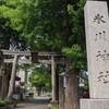 赤塚村の鎮守 御霊神社・赤塚氷川神社