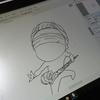 初心者がタッチペンでイラストを描いてみた感想!