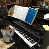 ピアノは女が弾くものだ?