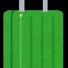 海外初心者あるある:スーツケースが選べない【スーツケースを買うよ!】