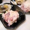 ミッドタウン六本木「つじ半」で海鮮丼のお弁当をテイクアウトしました