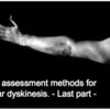 肩甲骨の運動異常(Scapular dyskinesis)を評価しよう 後編