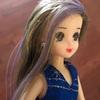 着せ替え人形の髪をサラサラにする方法を試してみた!【キラメイクつばさちゃん】