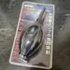 【購入】HAKUBA ハイパワーブロアープロ L ブラック / KMC-61LBK