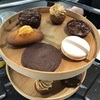 Le Chocolat Alain Ducasse 東京工房でアフタヌーンティー