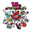 関ジャニ∞15周年記念ドームツアー「十五祭」セットリスト