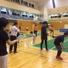 昭和SC バウンド1日体験会