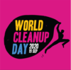 World cleanup day 2020に参加してきた