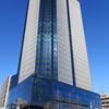 2020年に竣工したビル(4) コモレ四谷 四谷タワー