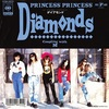 Diamonds/プリンセス プリンセス