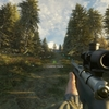 STEAMゲーム:theHunter: Call of the Wild™をプレイ中