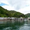近畿地方の日本海側を旅行してきた感想(余部鉄橋、AIR聖地、伊根の舟屋など)