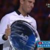 全豪オープンテニス2017決勝