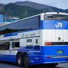 新宿・東京-御殿場プレミアムアウトレット線4号(ジェイアールバス関東・東京支店) MU612TX