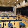 【 試合結果 】平成29年度中学校新人卓球大会(予選)