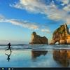 PC買い替え Lenovo ThinkCentre M715q Tiny(起動から基本スペック確認)