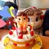 【3歳誕生日】不二家のバースデーサービスでお祝いしてもらいました♪