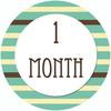 1か月がたちました!