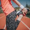 走るための基礎となる身体づくりに励む【第9週】ランニング記録